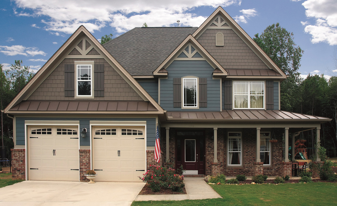The Advantages of James Hardie Siding
