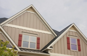 What Is Board And Batten Siding