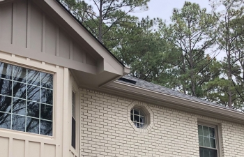 Avoid Big Issues Down the Road by Keeping Your Gutters in Good Shape