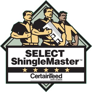 CertainTeed Select ShingleMaster Applicator