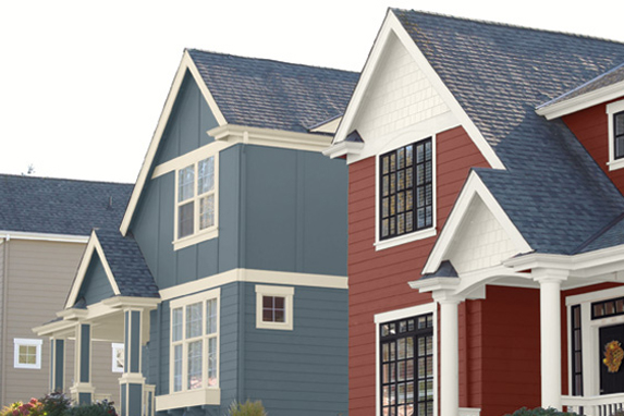 Exterior House Painting | Atlanta