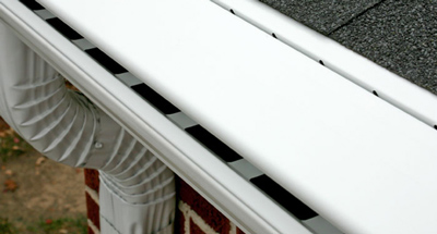 LeafSentry Gutter Guards