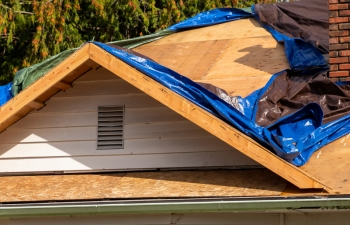 Roofing for Storm States | Atlanta