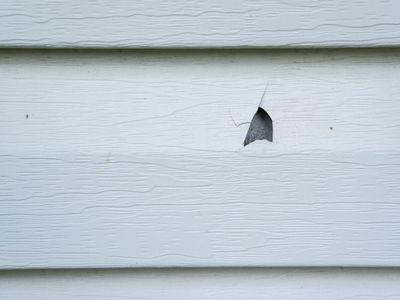 Siding Repair | Atlanta