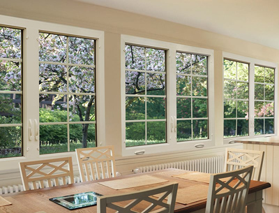 Vinyl Windows | Atlanta